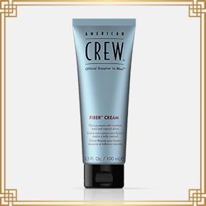 AMERICANCREW FIBER CREAM