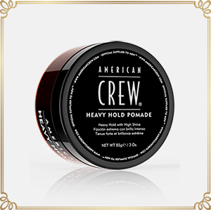 AMERICANCREW HEAVY HOLD POMADE