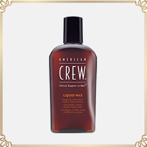 AMERICANCREW LIQUID WAX
