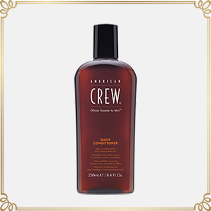 AMERICANCREW DAILY CONDITIONER (250ml)