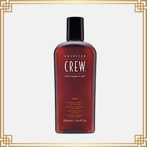 AMERICANCREW 3IN1 (250ml)