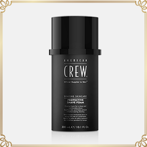 AMERICANCREW SHAVING FOAM (300ml)