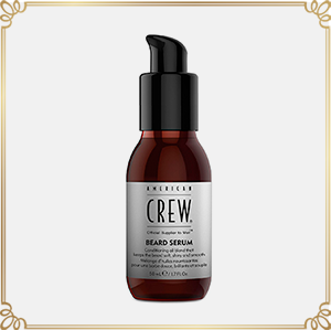 AMERICANCREW BEARD SERUM (50ml)