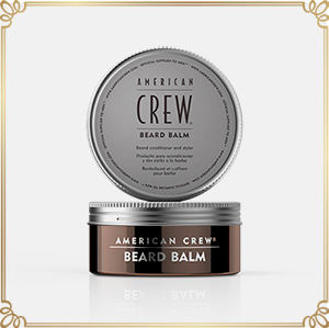 AMERICANCREW BEARD BALM
