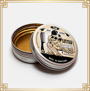MACHO Little Macho Pomade Soft